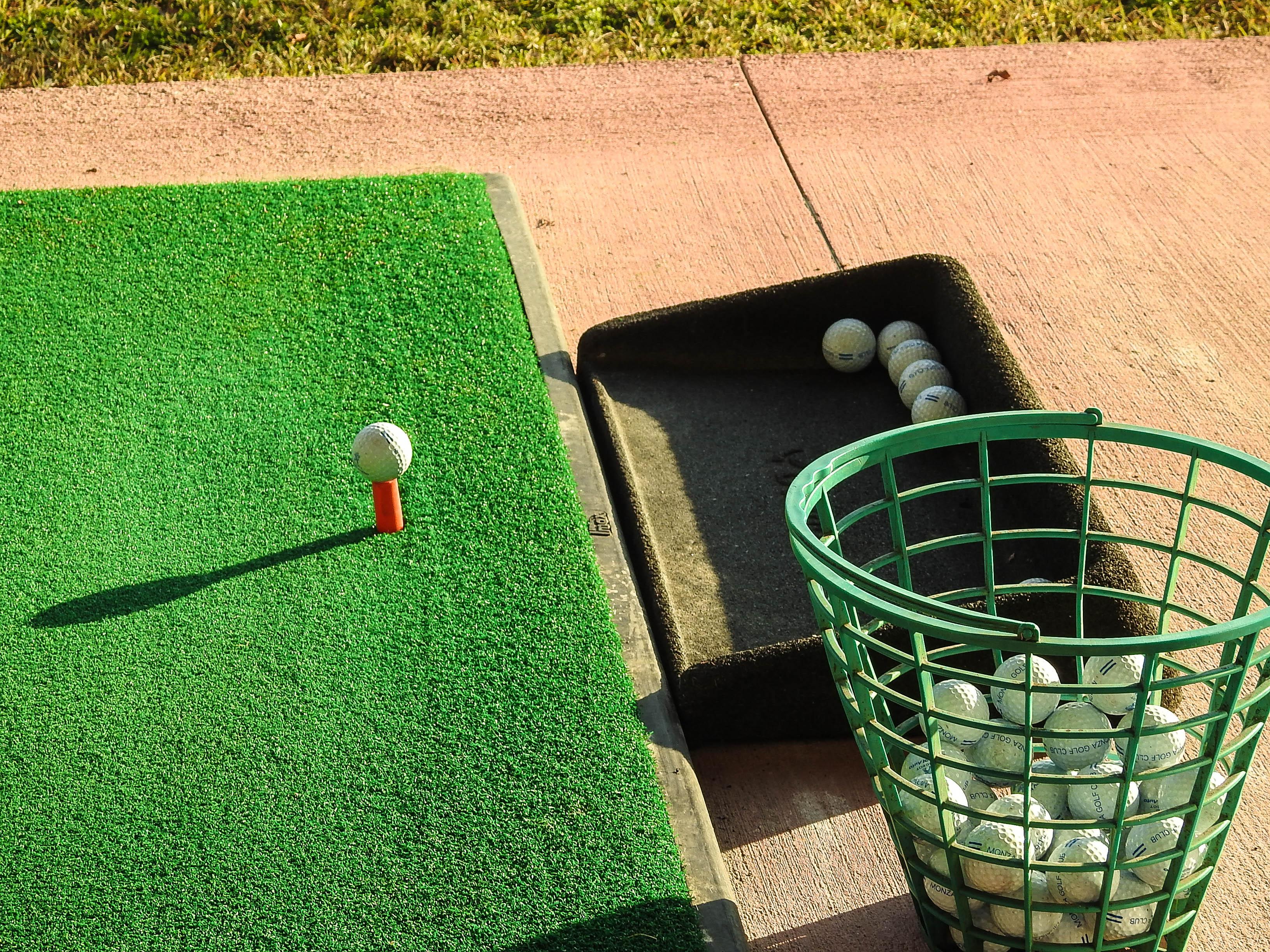 Golf Monza varie